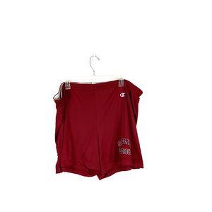 Vintage South Carolina Champion Shorts